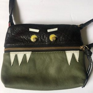 Top Shop Mildred Monster Bag